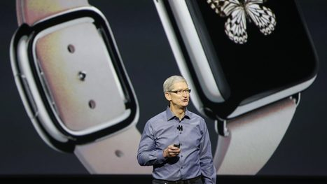 Why Jamaica knows about Apple's new products before the rest of the world | Intellectual Property - Propriété intellectuelle | Scoop.it