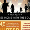 PTSD & Adventure Therapy Curation