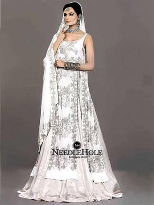 Indian Pakistani Bridal Dresses