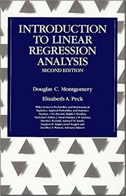 Introduction to linear regression analysis mont introduction to linear regression analysis montgomery pdf free download fandeluxe Image collections
