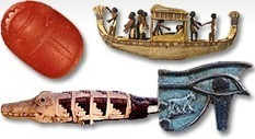 The Global Egyptian Museum | Ancient History- New Horizons | Scoop.it