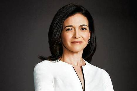Sheryl Sandberg: Women Are Leaning In—but They Face Pushback | A View on Leadership | Scoop.it