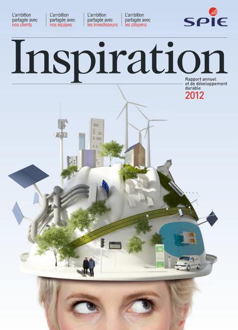 La révolution numérique : le print & digital | Digital Grenoble | Scoop.it