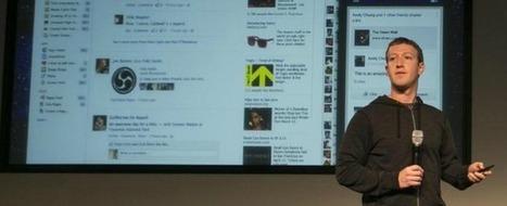 """Facebook, cambiano le pagine: il social diventa """"centro commerciale online"""" - Il Fatto Quotidiano   Facebook Daily   Scoop.it"""