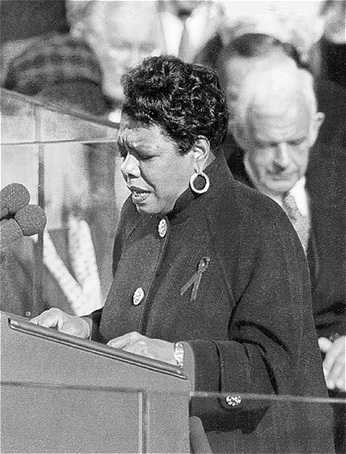 Public Speaking: Lessons from Maya Angelou | Pradical | Public Speaking | Scoop.it