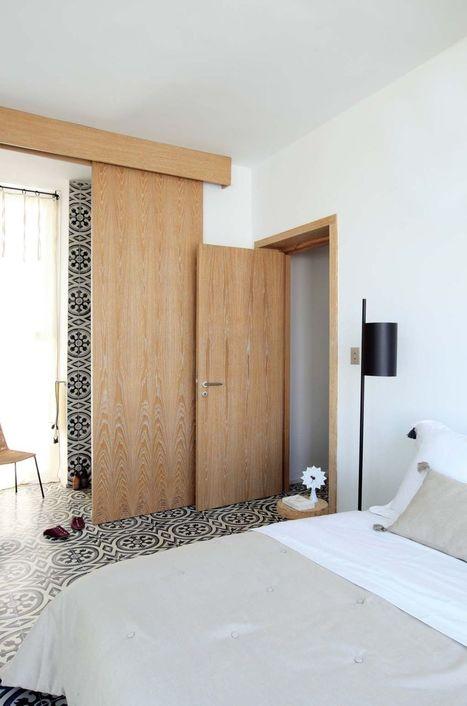 Visite déco | Rénovation : place aux carreaux de ciment ! | décoration & déco | Scoop.it
