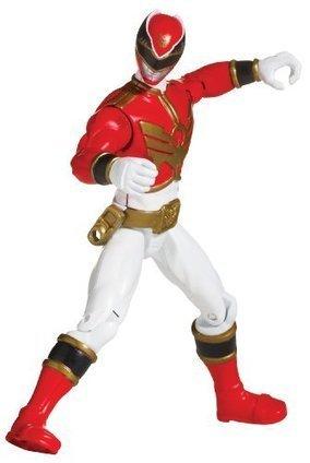 Power Rangers Megaforce Red Ranger | Best Toys ...