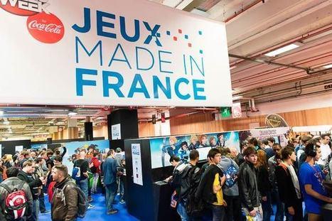 Coup de projecteur sur le jeu vidéo indépendant à la PGW | jeux vidéos Bordeaux | Scoop.it