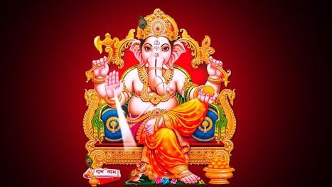 Oroscopo matchmaking Ganesha