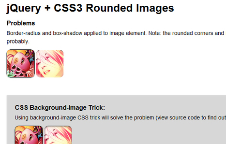 19 CSS3 and jQuery Tutorials for Perfect UI Design   jQuery-Javascript   Scoop.it