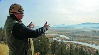Water war between Klamath River farmers, tribes poised to erupt | Sustain Our Earth | Scoop.it