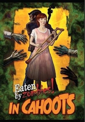 They're Baaaaack! Eaten by Zombies: In Cahoots | All Geeks | Scoop.it