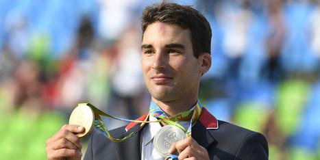 """JO de Rio 2016-Équitation : Astier Nicolas ressent """"une joie immense""""   Cheval et sport   Scoop.it"""