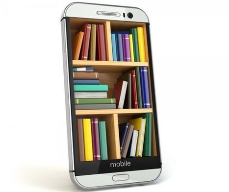 Mobile Learning: dejar los métodos tradicionales para mejorar la educación | herramientas y recursos docentes | Scoop.it