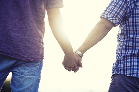 Advertisers embrace gay people in an amazing year of firsts for commercials | Reaching the LGBT Market | Scoop.it