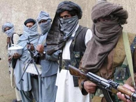 The Taliban Is Broke | United States & Pakistan. An Undeclared War | Scoop.it