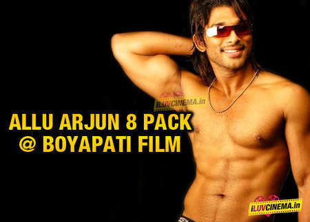 Vaaradhi movie review rating a triangular love story pepped up allu arjun boyapati film stylish star to sport 8 pack abs thecheapjerseys Image collections