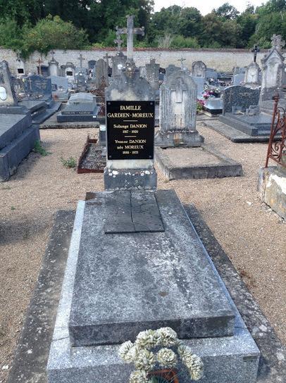 Raymond Georges Raphaël Marie Joseph MOREUX mort noyé dans la Seine | GenealoNet | Scoop.it