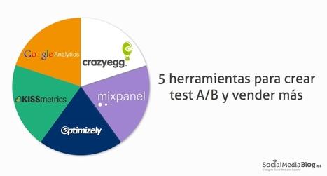 5 herramientas para crear test A/B y vender más   Herramientas de marketing   Scoop.it