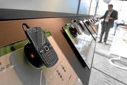 BNP Paribas lance avec Orange une offre bancaire mobile qui associe notamment m-banking, paiement sans contact, téléphone et forfait | rfid | Scoop.it