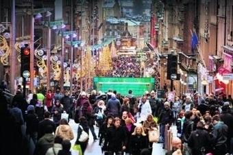 Scotland's population highest ever - Herald Scotland   Scottish Highlands explored   Scoop.it