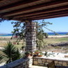 Greek island lifestyle