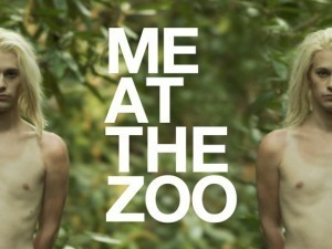 Me @ the Zoo, The New YouTube Celebrity Documentary   The Remains of the Web   Scoop.it