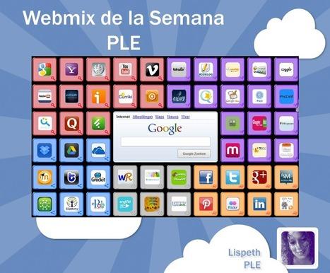 Resumen del Webmix de la Semana - Symbaloo EDU Español - Educacion virtual | Aulas virtuales | Scoop.it