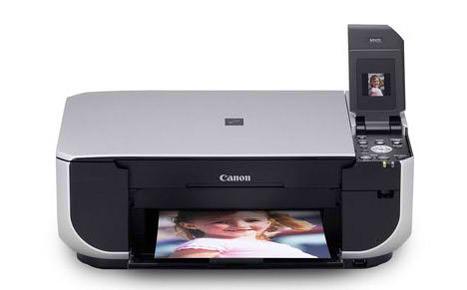 Canon PIXMA MP990 Scanner Drivers (2019)
