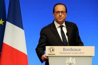 [VINEXPO] Loi Evin : François Hollande botte en touche | Le commerce du vin, entre mythe et réalité | Scoop.it