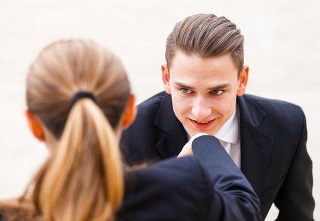 Pourquoi le cadre émotionnellement intelligent a la cote | L'Être dans l'entreprise | Scoop.it