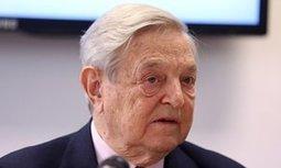 George Soros: Theresa May won't last and Trump is 'would-be dictator' | UgandaNuz | Scoop.it
