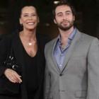 Tra Barbara De Rossi e Anthony è finita per un bacio sul set | Gossip ... | JIMIPARADISE! | Scoop.it