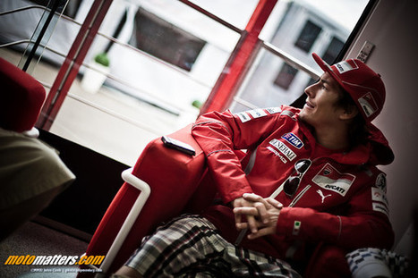 Unseen Images: Aragon 2011, By Jules Cisek | MotoMatters.com | Ductalk Ducati News | Scoop.it