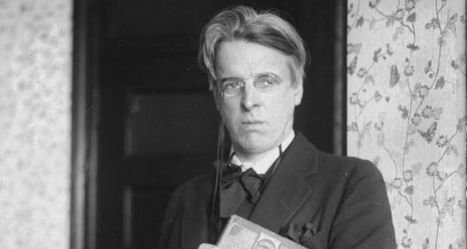Yeats 150 begins with poetry reading for year-long celebration | Literature | Scoop.it