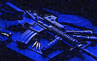Another Losing Battle: The GOP Takes Up Arms Against Obama's Gun Control Initiative | United States Politics | Scoop.it