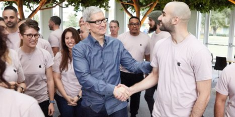 People don't think Apple's iPhone is a good value for the money   The tech sector   Scoop.it