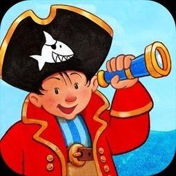 Capt'n Sharky Sea Adventures v1.2 APK | Android APK Download | Scoop.it