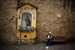 Notícias ao Minuto - Lisboa eleita o segundo melhor destino europeu   Pulse   Scoop.it