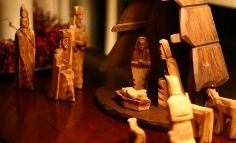 The Christmas story according to Matthew | Soul & Spirituality | Scoop.it