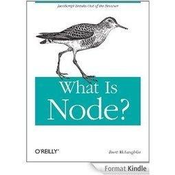 Livres gratuits sur NodeJS | Node.js | Scoop.it