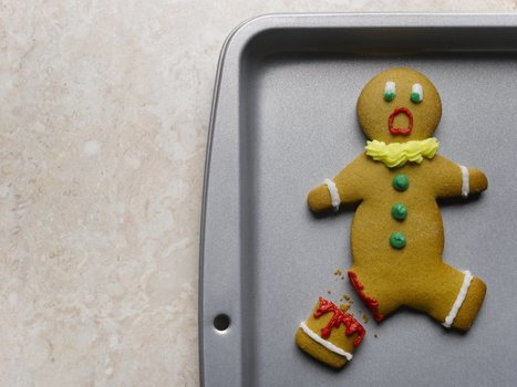 The Annoying Truth About Holiday Weight Gain | Edu's stuff | Scoop.it