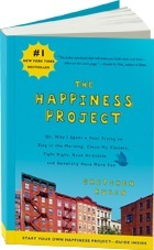 The Happiness Project: Twelve Tips for Reading More. | Learning Resources | Scoop.it