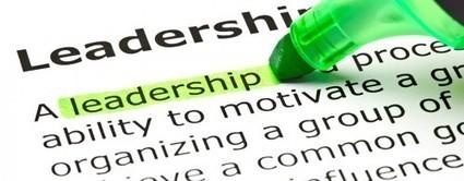 "Management adviser Tom Cummings: ""In situational leadership ... | Educational Nuggets | Scoop.it"