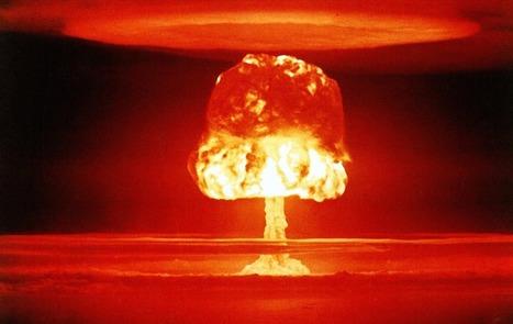 The 5 Biggest Threats To Human Existence | UtopianDynamics | Scoop.it