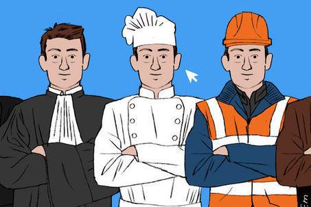 Le compte personnel de formation a-t-il un avenir?   Formation professionnelle   Scoop.it