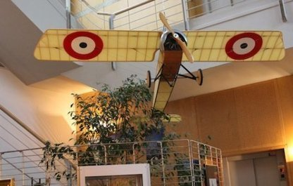 Daher-Socata confie son passé aux Archives départementales 65 - AéroBuzz : Actualité et Information Aéronautique | Rhit Genealogie | Scoop.it