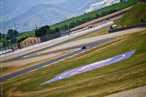 Images - Saturday at Mugello with Jules Cisek | asphaltandrubber.com | Desmopro News | Scoop.it