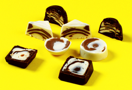 Fruit juice cuts chocolate's fat in half - Futurity | Somewhat Quirky! | Scoop.it