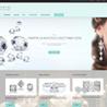 Jewelry Business Website Design